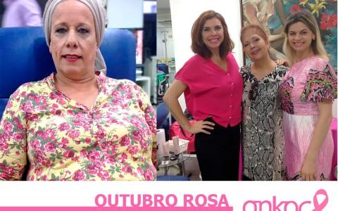 Outurbro Rosa – Foto 1