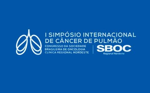 I SIMPÓSIO INTERNACIONAL DE CÂNCER DE PULMÃO COM A PRESENÇA DA ONKOS