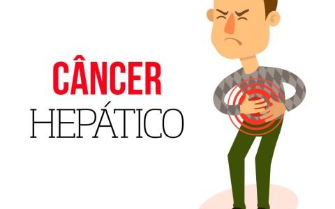 Câncer Hepático