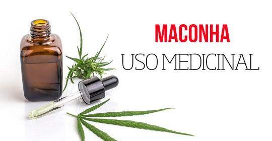 Maconha uso medicinal