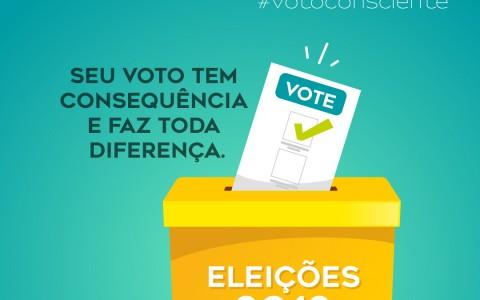 Voto Consciente Eleição 2018