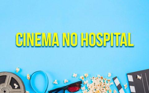 Cinema no hospital